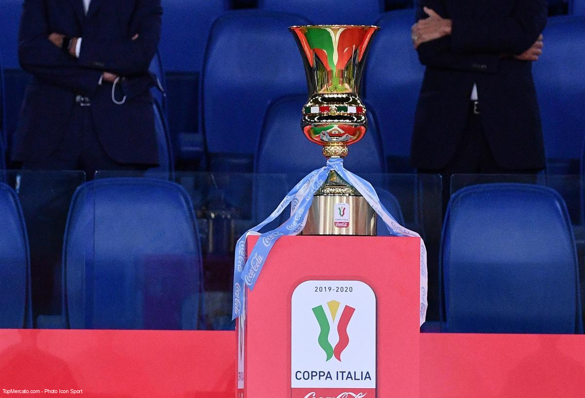Coupe d'Italie