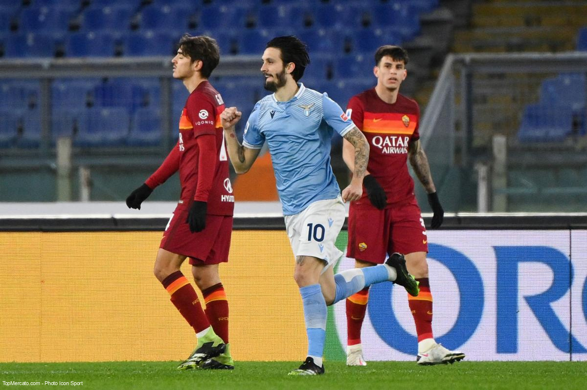 Lazio Rome-AS Rome