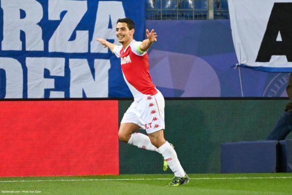 Ben Yedder, AS Monaco