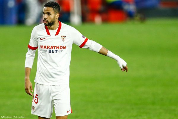Youssef En-Nesyri, FC Séville