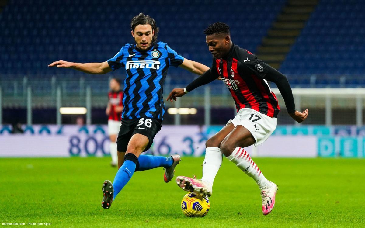 Inter Milan-Milan AC