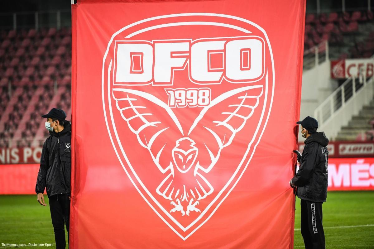 Dijon DFCO