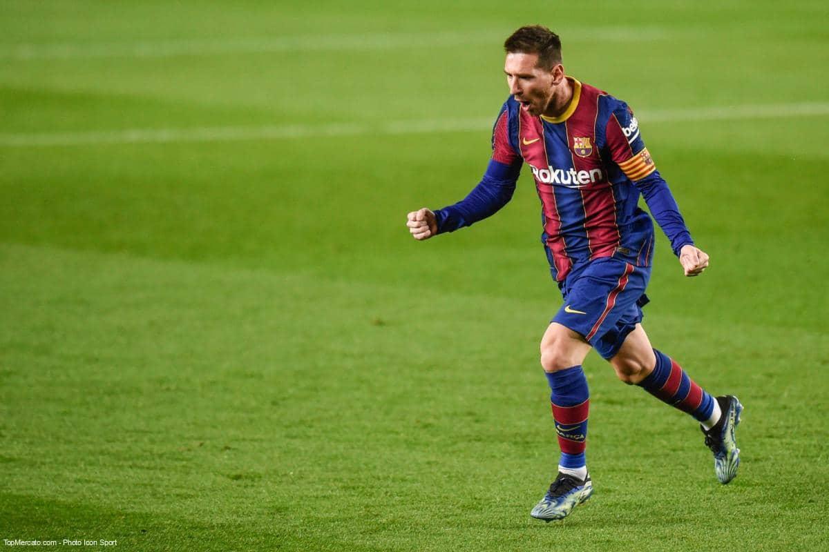 Barça : Laporta aurait transmis une offre à Messi