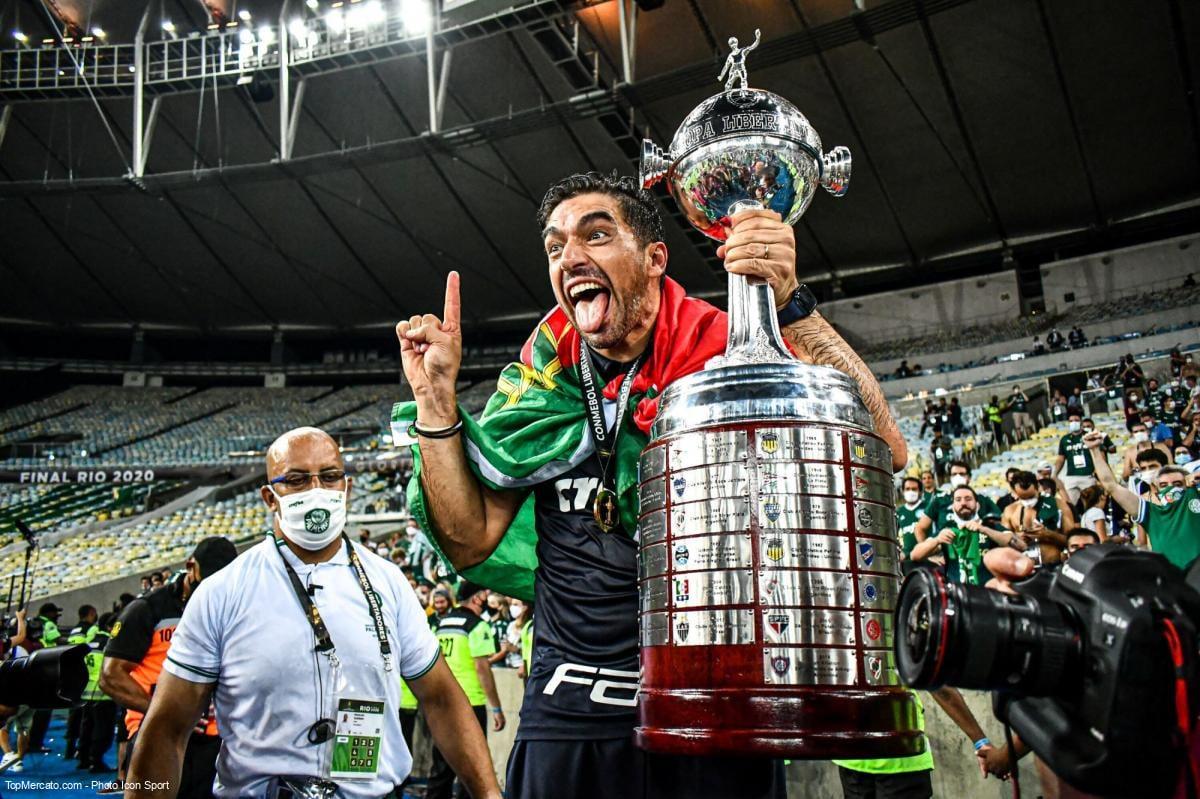 Abel Ferreira
