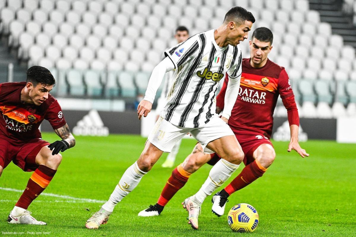 Juventus Turin-AS Rome