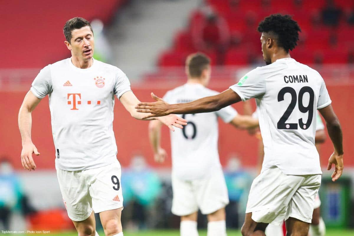 Al Ahly-Bayern Munich