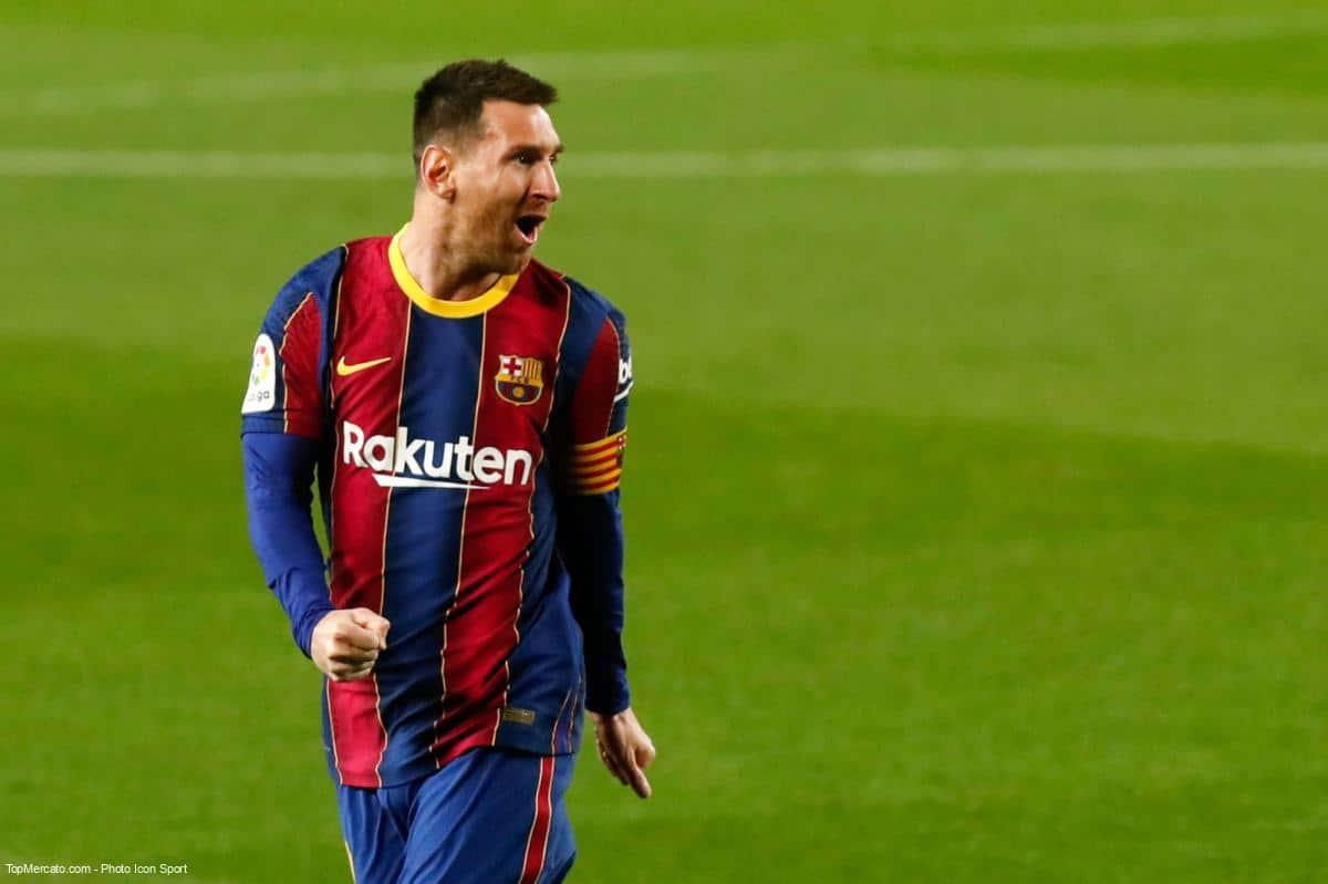 Barça : le président Laporta lâche des infos sur la prolongation de Messi