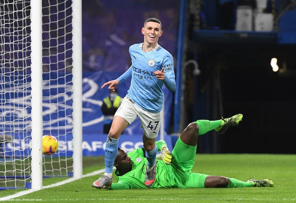 Match Manchester City - Tottenham en direct