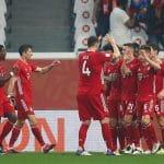 Match en direct du Bayern Munich