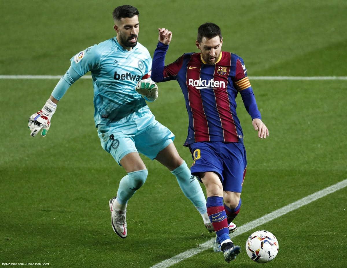 Osasuna-Barça : les compos probables