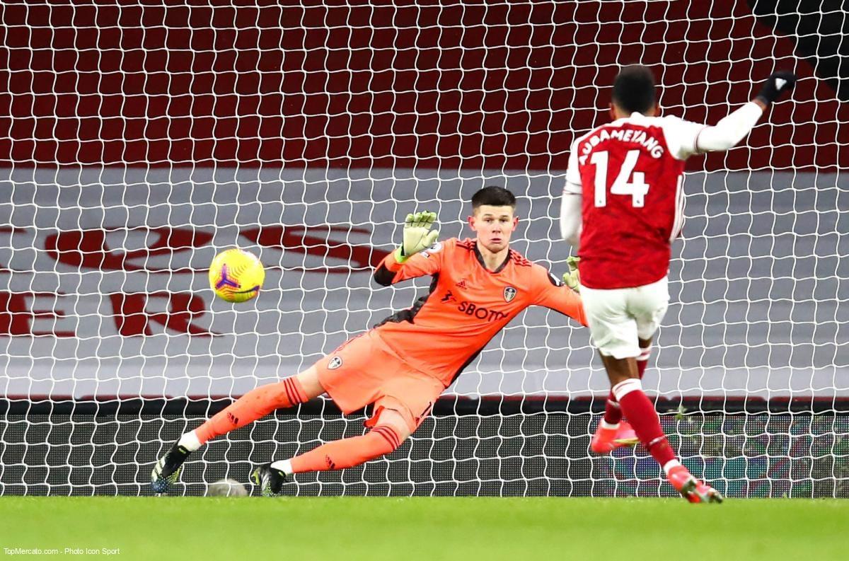 Arsenal-Leeds United