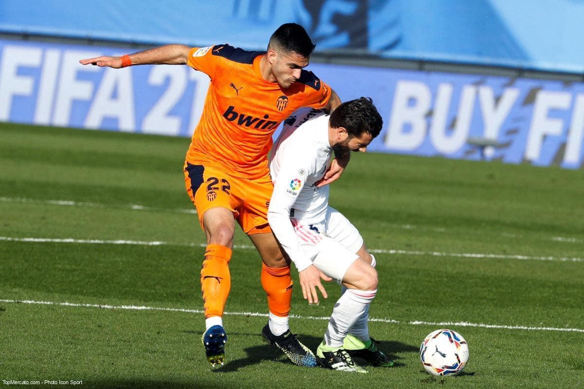 Real Madrid-FC Valence
