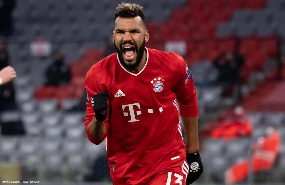 Eric Maxim Choupo-Moting, Bayern Munich