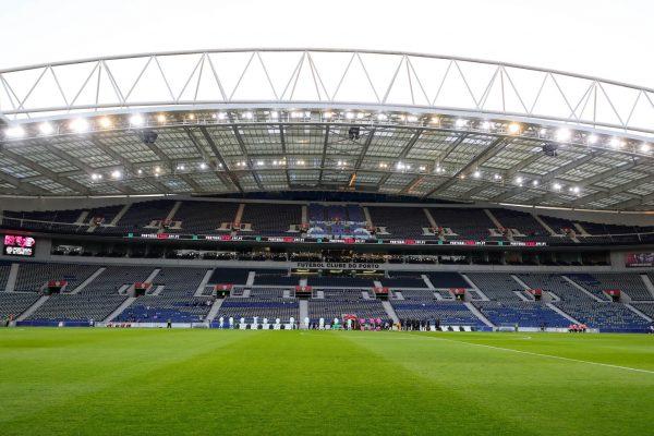 Stade FC Porto