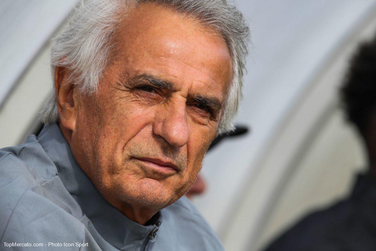 Halilhodzic critique la direction de Nantes