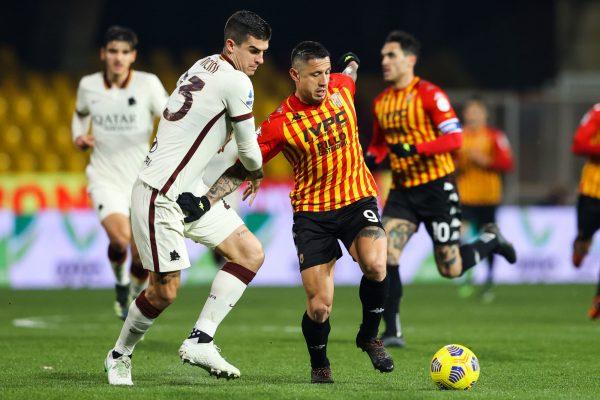 Benevento - AS Rome