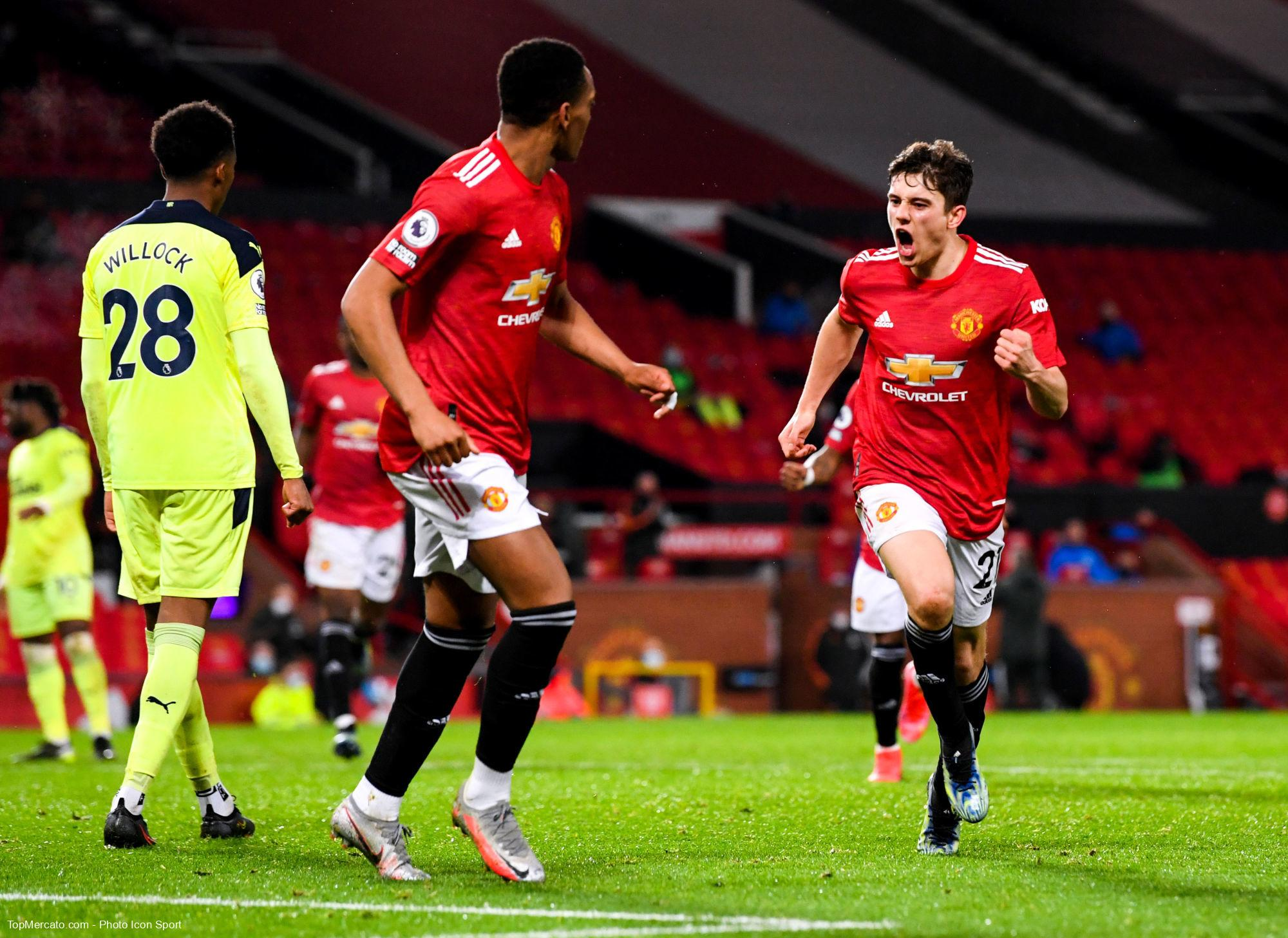 Manchester United Man Utd - Newcastle