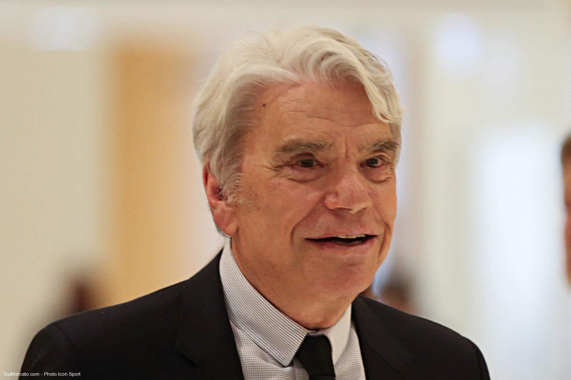 Bernard Tapie
