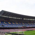 Stade Camp Nou, Barça FC Barcelone