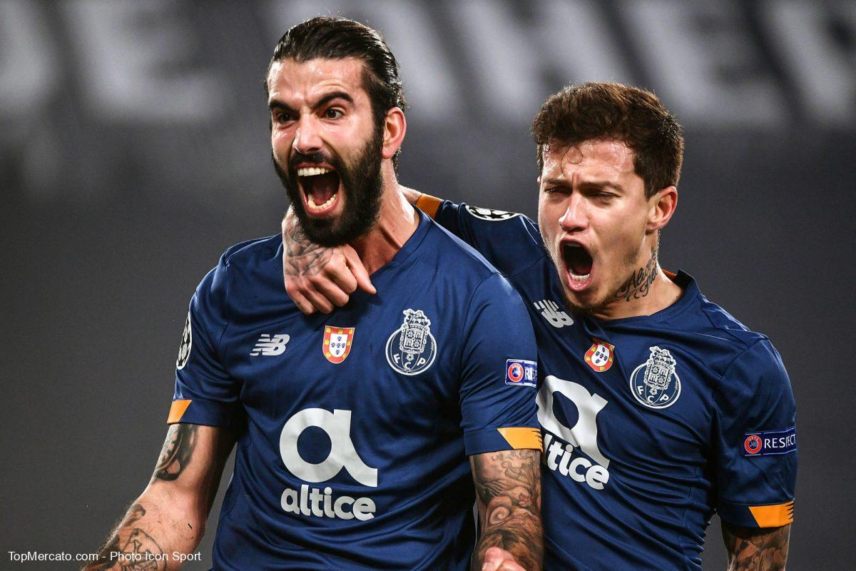 Porto - Juventus
