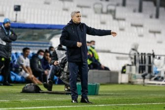 Bruno Genesio, Stade Rennais