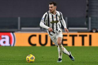 Aaron Ramsey, Juventus Turin