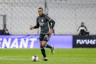 Marcelo, Olympique Lyonnais