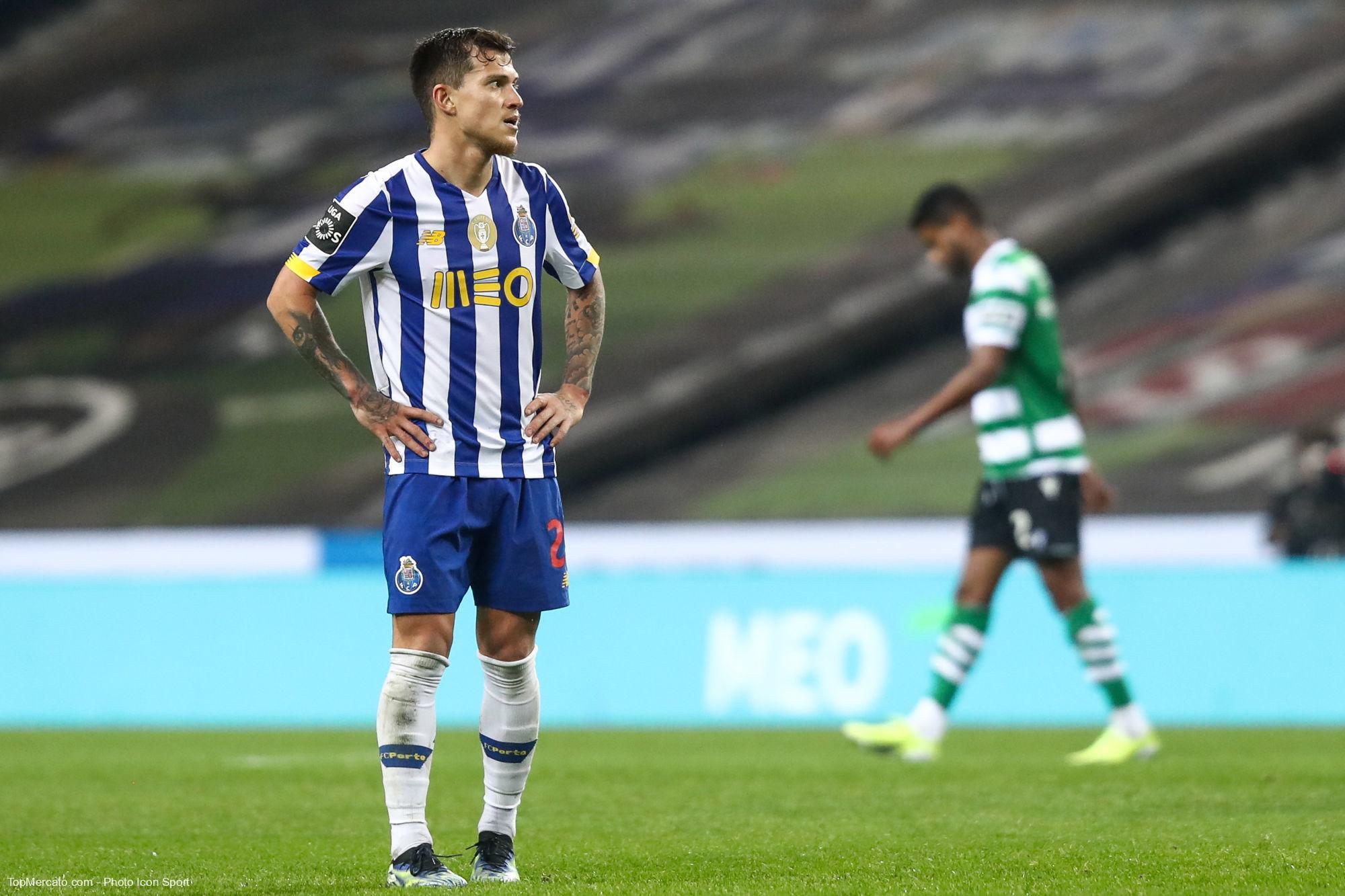 Otavio, FC Porto