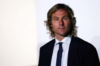 Pavel Nedved, Juventus Turin