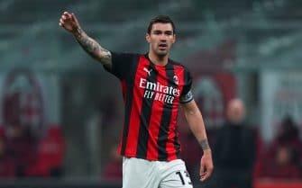 Alessio Romagnoli, Milan AC