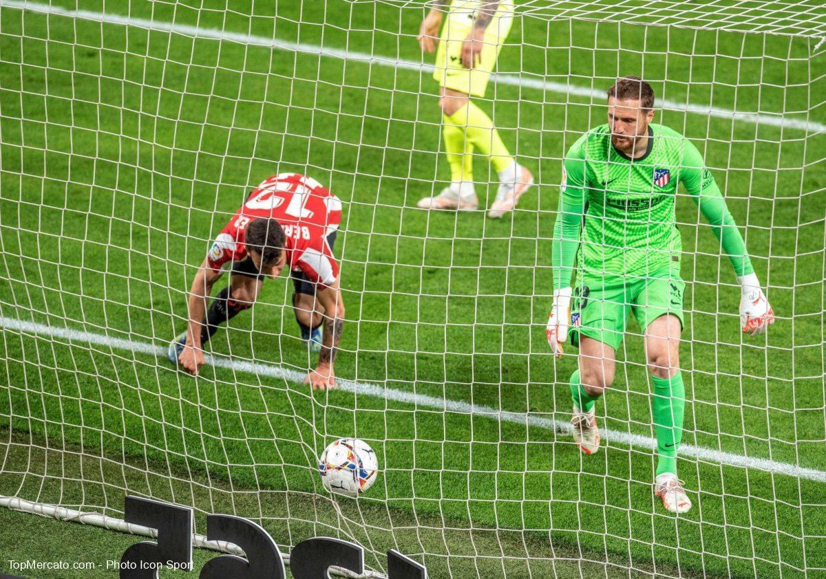 Athletic Bilbao-Atletico Madrid