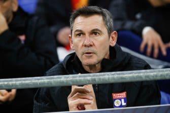 Claude Fichaux, Lyon