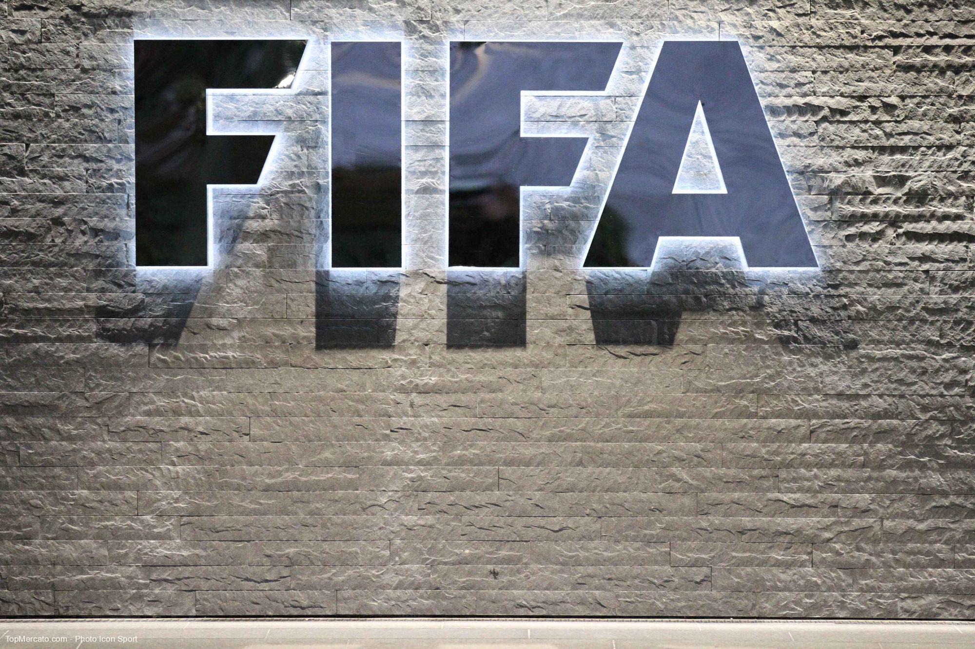 FIFA illustration