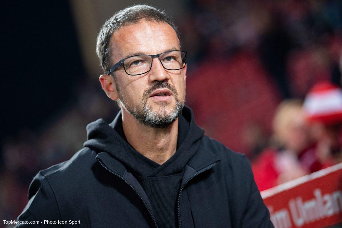 Fredi Bobic, Eintracht Francfort