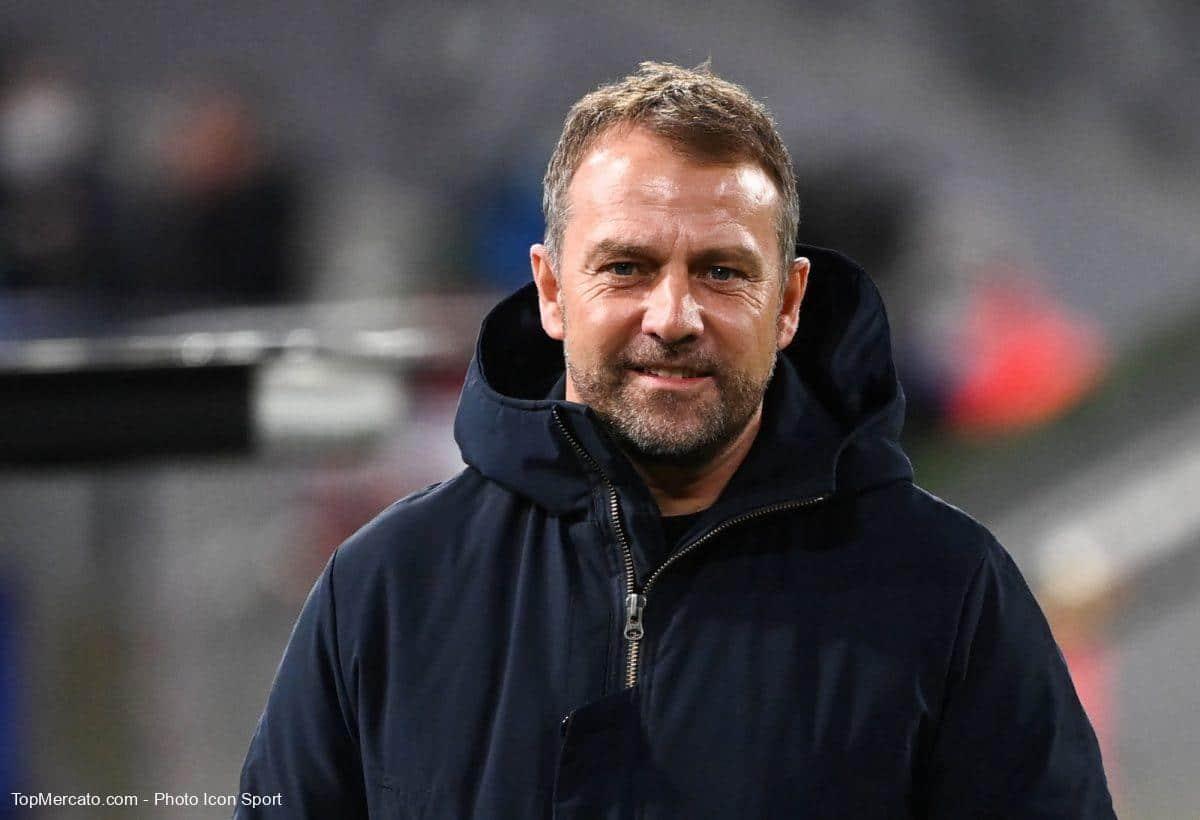Hansi Flick, Bayern Munich