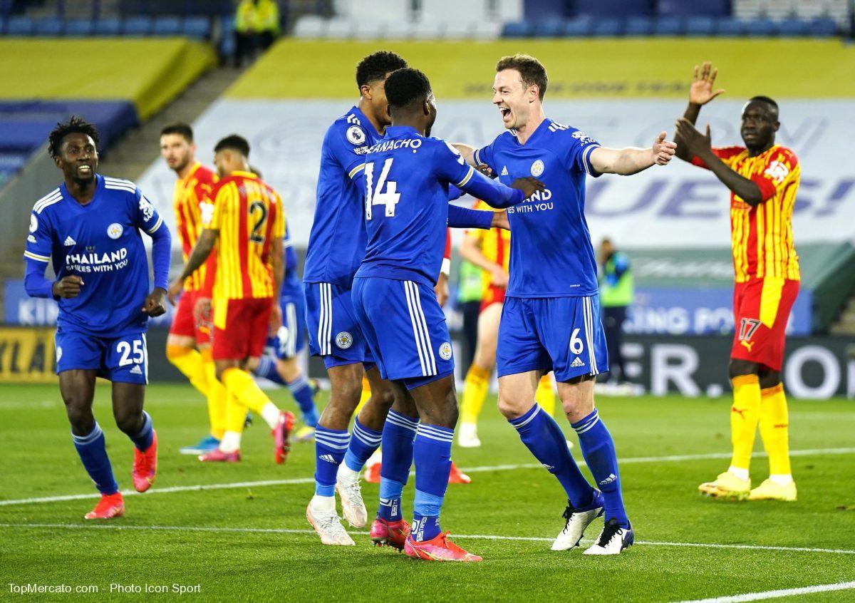 Leicester City - WBA
