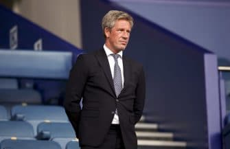 Marcel Brands, Everton