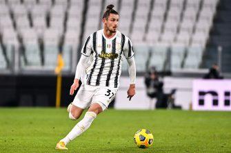 Radu Dragusin, Juventus Turin