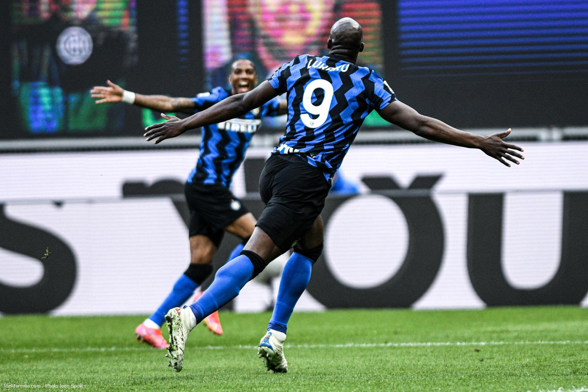 Romelu Lukaku, Inter Milan-Sassuolo