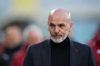 Stefano Pioli, Milan AC
