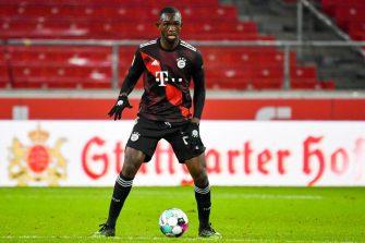 Tanguy Kouassi, Bayern Munich