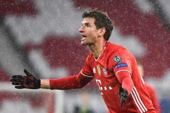 Thomas Müller, Bayern Munich