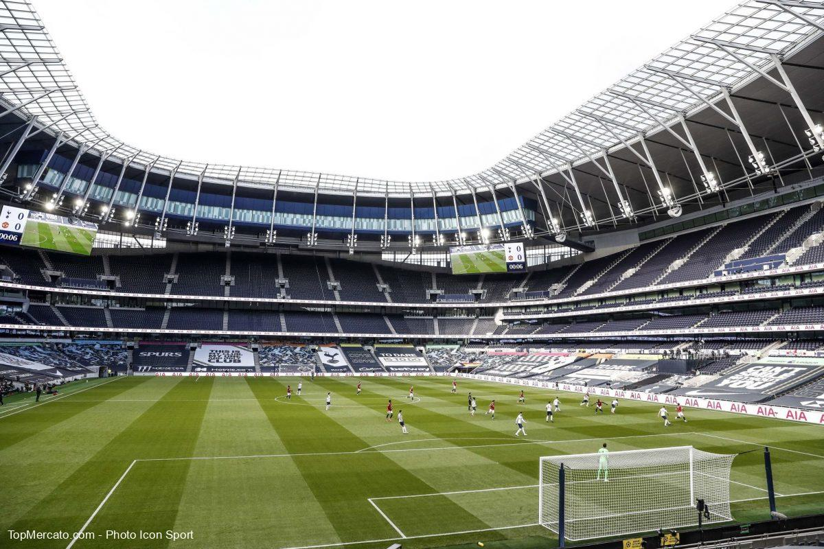 Tottenham, Spurs, illustration