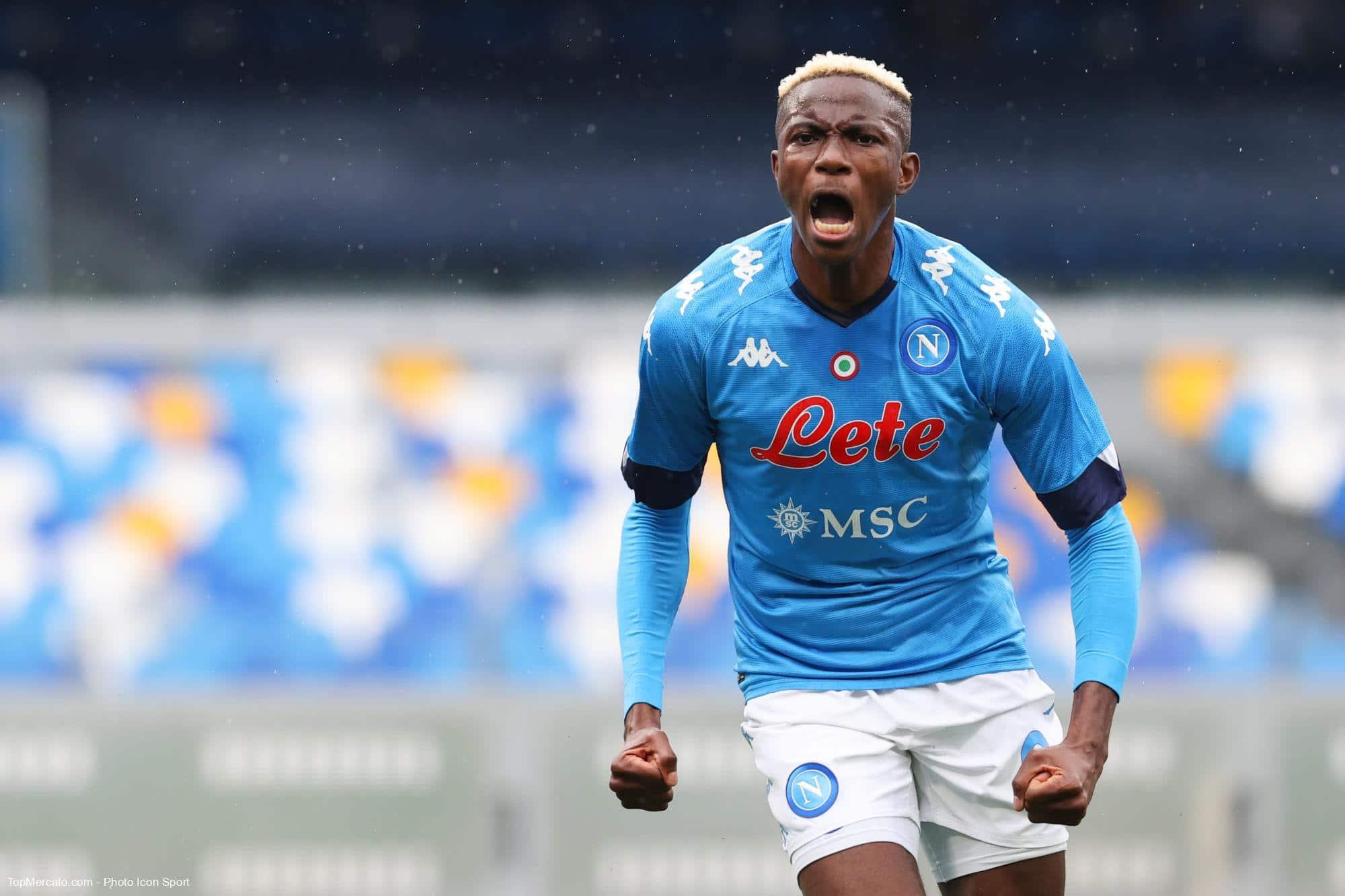 Amical : Naples a surclassé le Bayern Munich