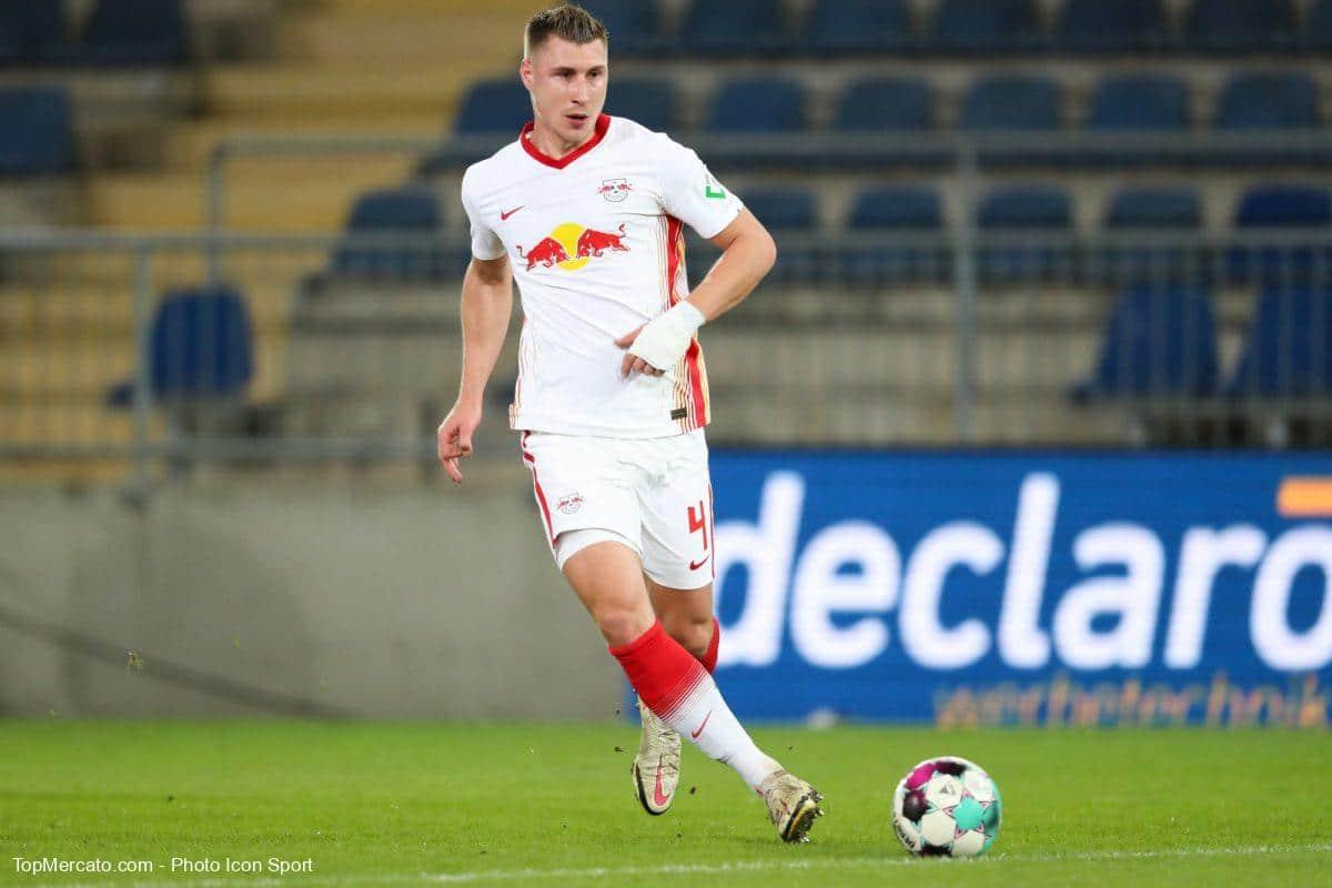 Willi Orban, RB Leipzig
