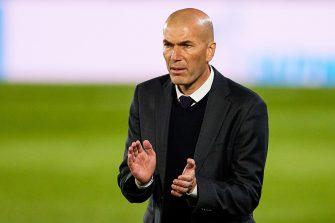 Zinedine Zidane, Real Madrid