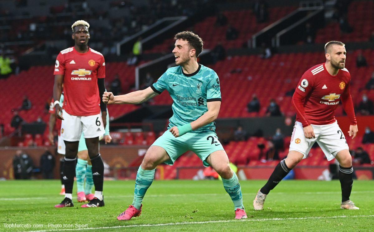 Diogo Jota, Man Utd-LFC