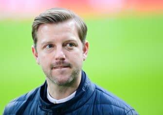 Florian Kohfeldt, Werder Brême