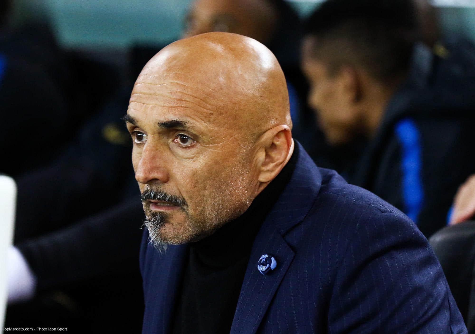 Luciano Spalletti, Inter Milan