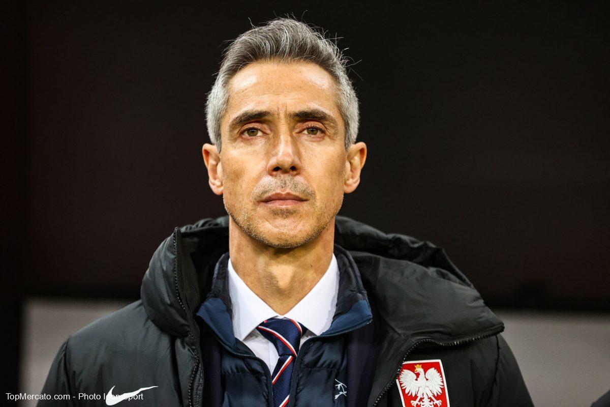 Paulo Sousa, Pologne